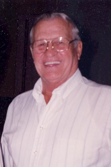 Leonard  Wilson