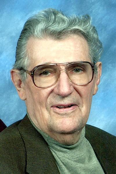 George W. Wilkinson