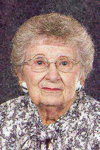 Esther M. Wilson