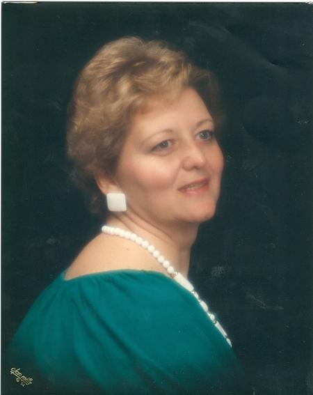 Jean Nickle Obituary Orange Park Fl