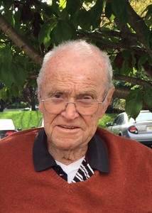 William R. Thompson
