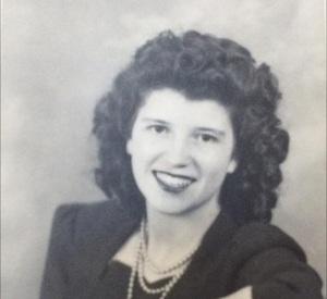 Yvette M. Desranleau