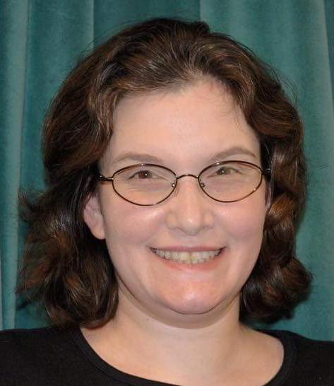 Caitlin  Evans Jones
