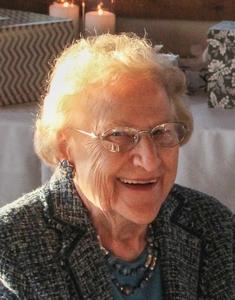 Doris  Cort