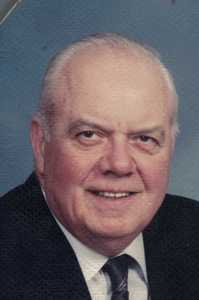 John J McGrath Sr.