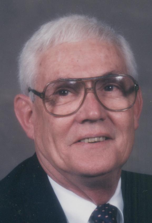 THOMAS A. STALEY