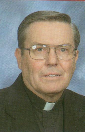 REV. FR. THOMAS J. GRILLIOT