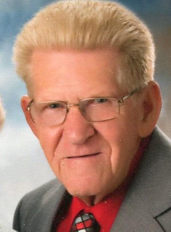 FREDERICK C. HEFFLINGER