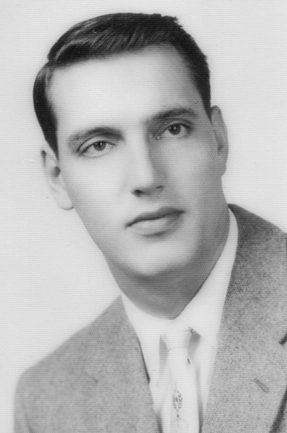 GERALD N. WEINSCHENK, DDS