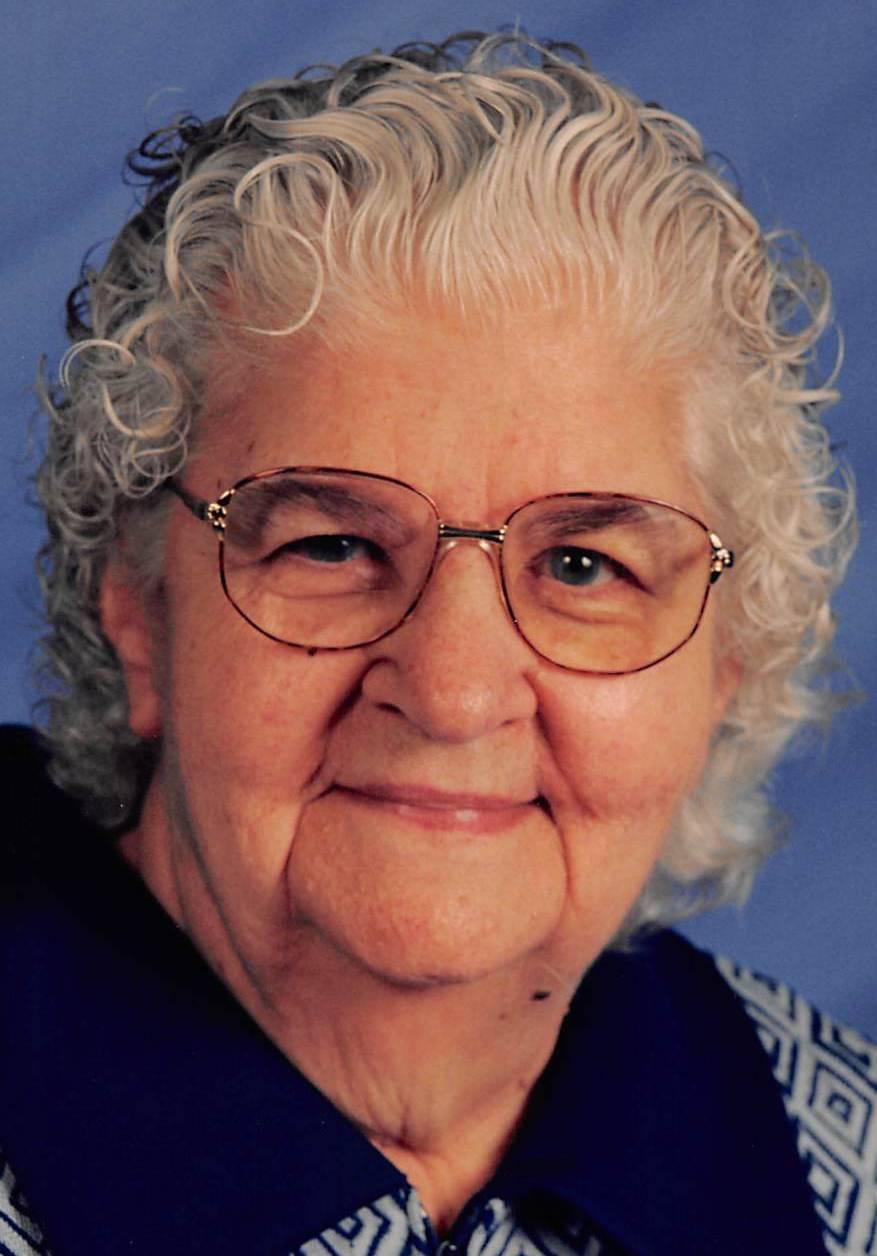 NELLIE A. WHITE