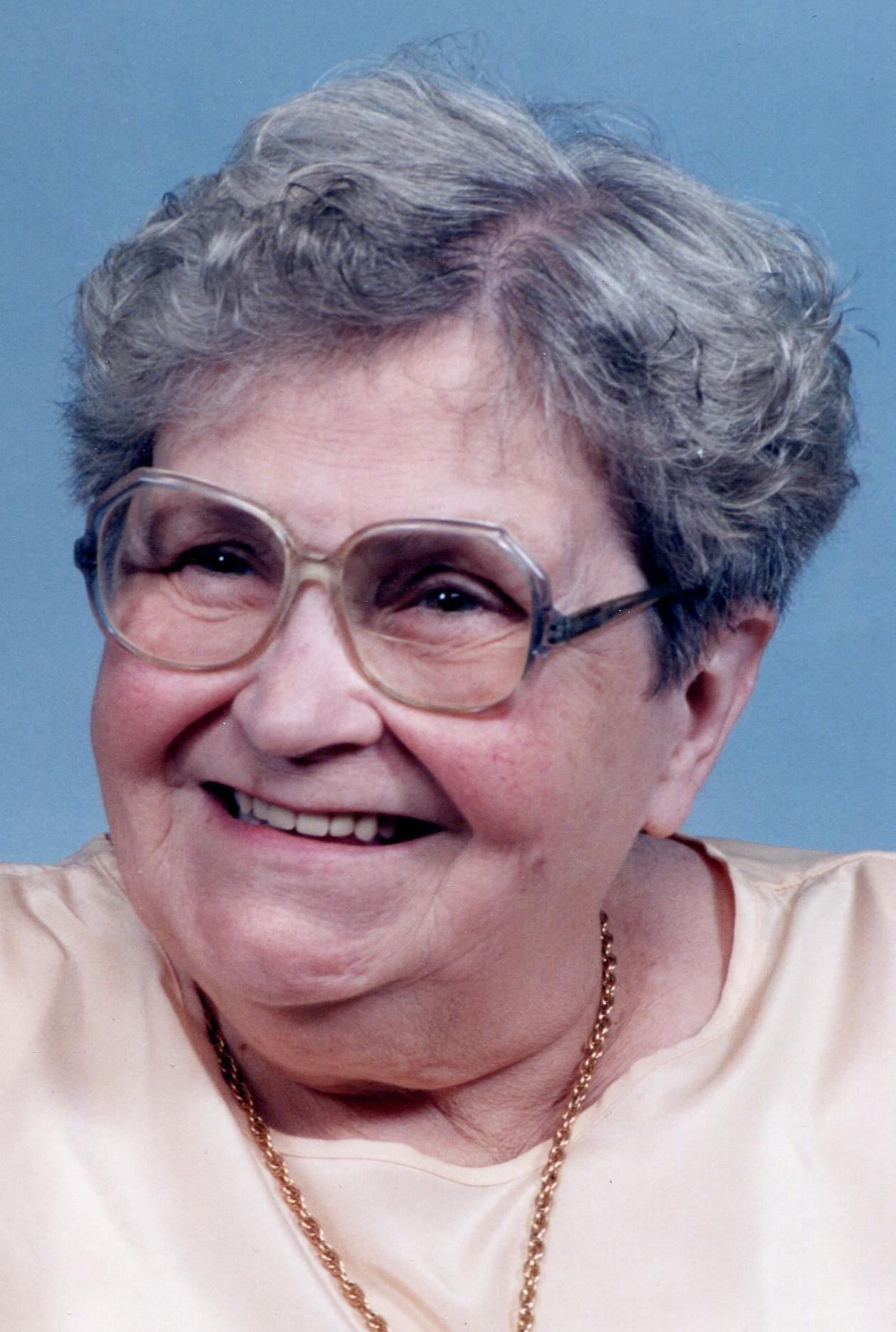 JANE J. VANGORDEN