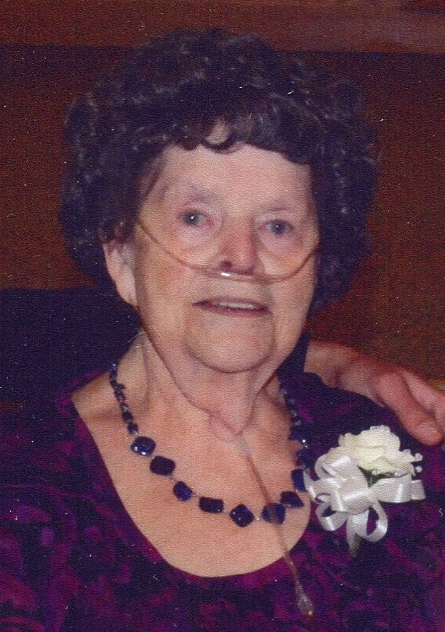 BETTY A. HOWELL