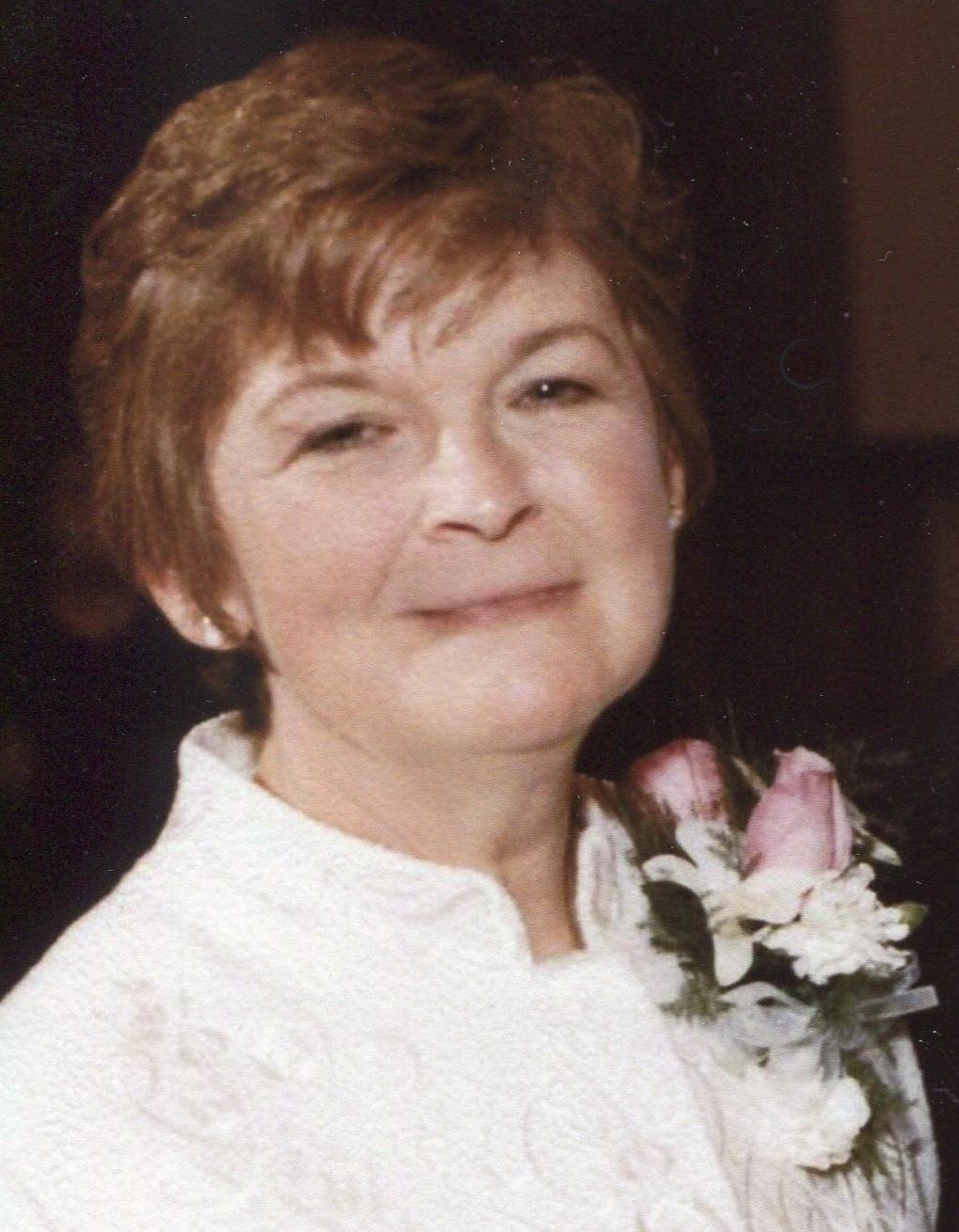 MARY PHYLLIS HAMILTON