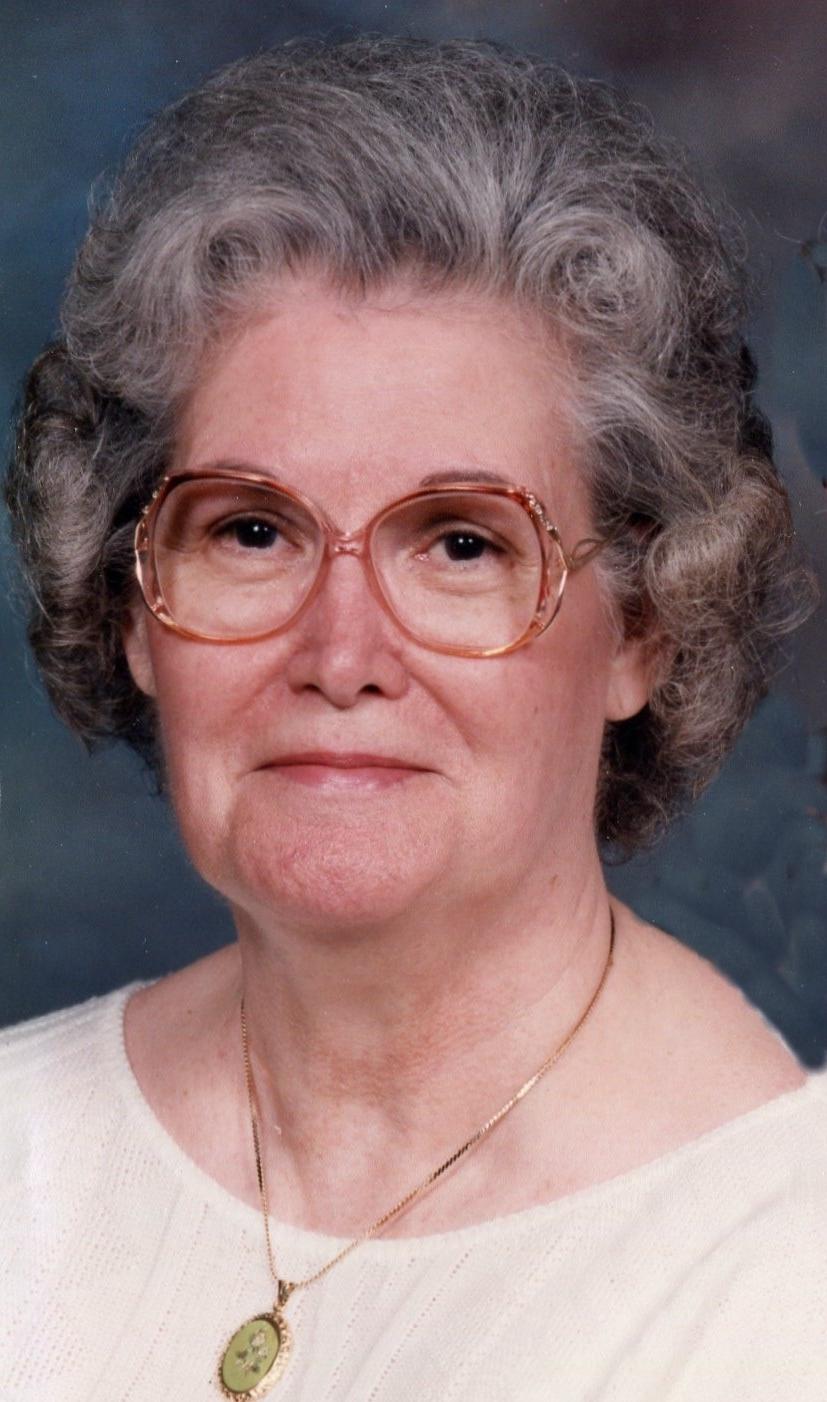 BESSIE L. FLORA