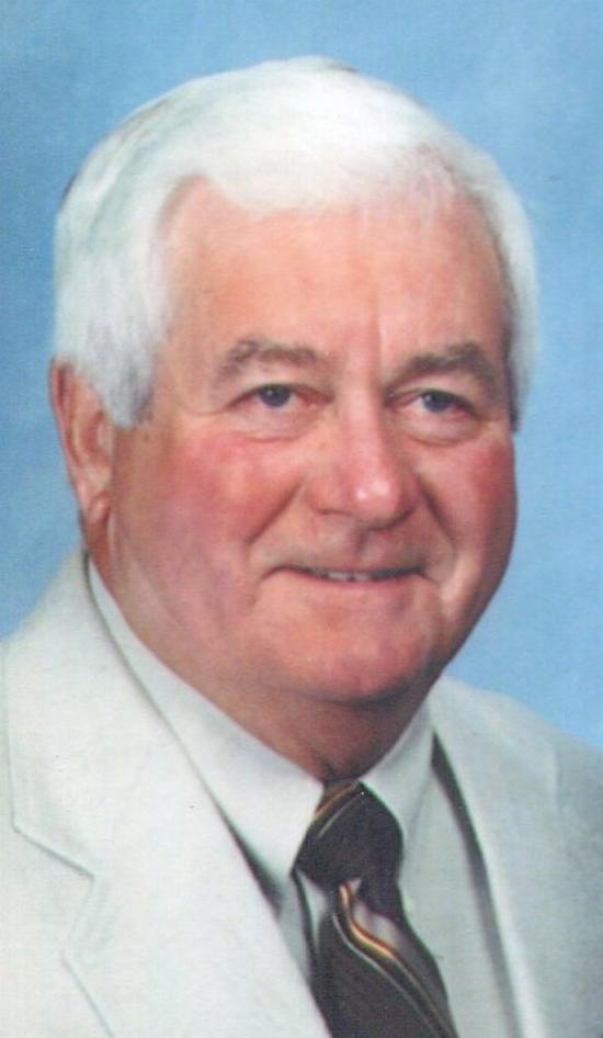 RICHARD E. CALLISON