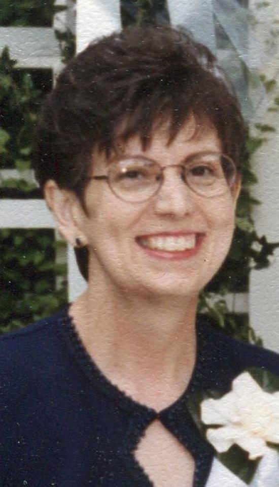 LINDA J. ROWELL