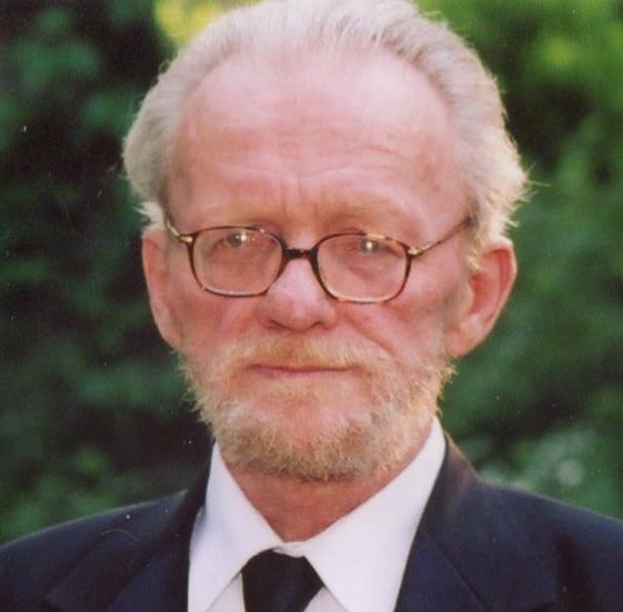 RICHARD E. LEONARD