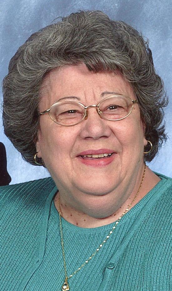 MARY MAXINE GUILLOZET