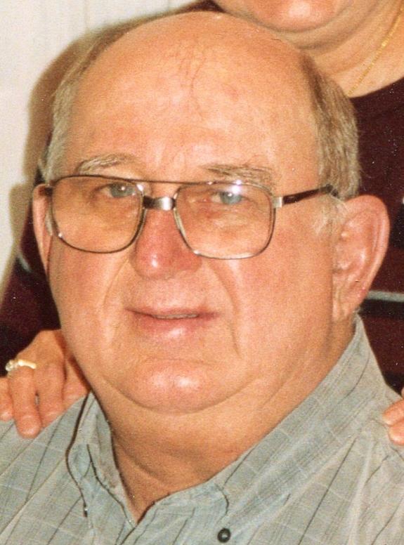 WENDELL L. STEPHAN