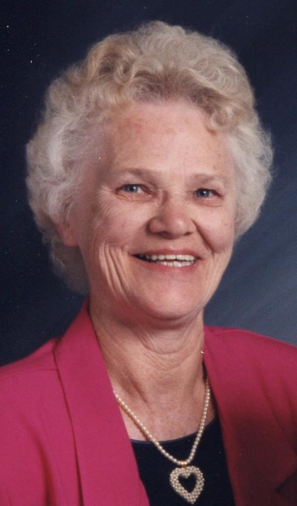 MARILYN L. MILLER