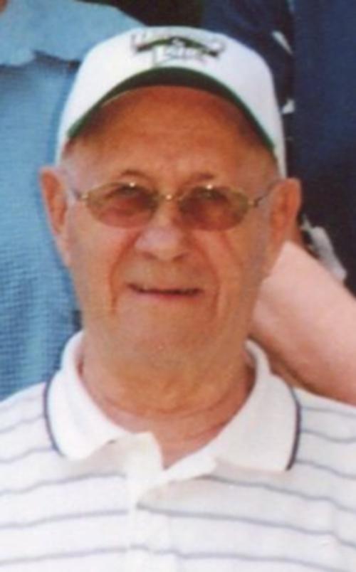 CARL J. HINKLE