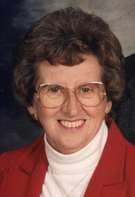 HELEN M. LEHMANN