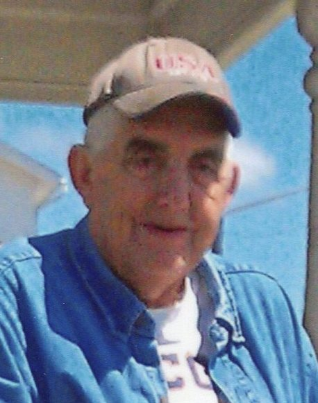 THOMAS M.  SHANER SR.