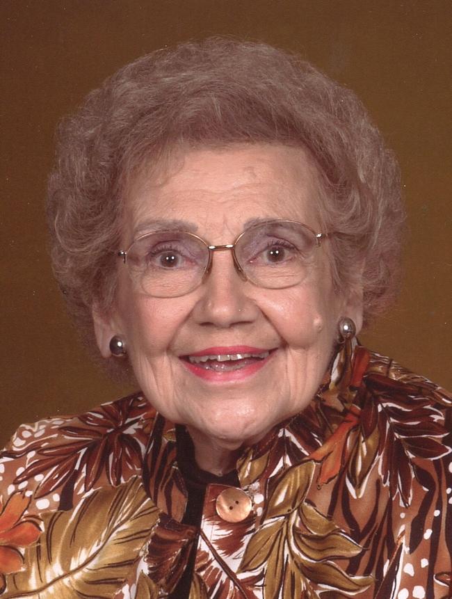 MARTHA A. COMPTON