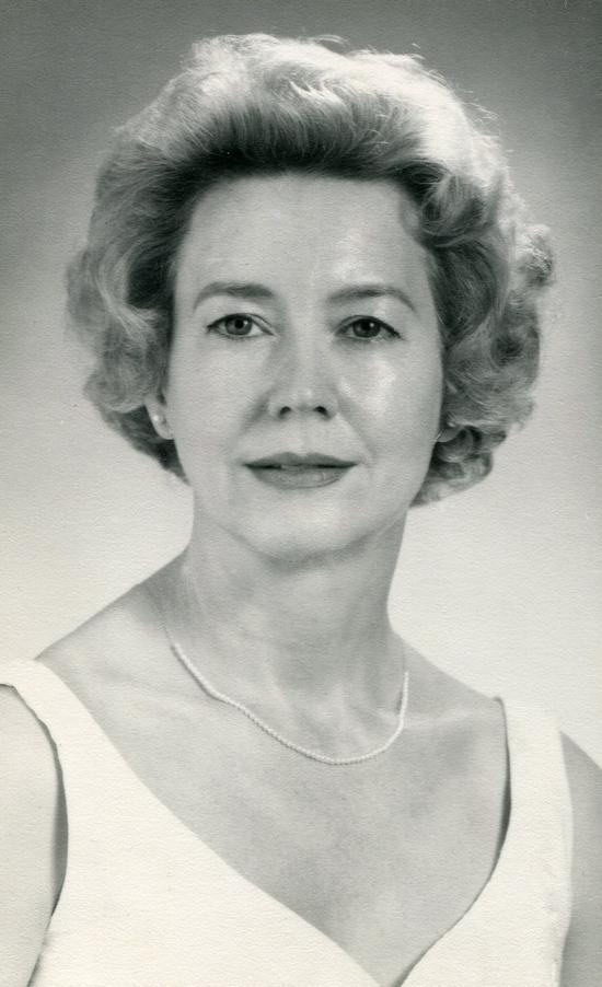 MARTHA M. WAGNER