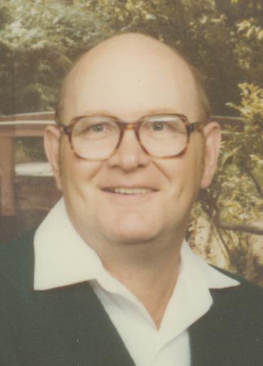 JAMES I. REEDY