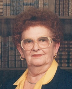 Nora Lee Douglas