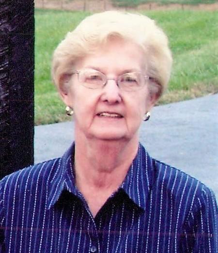 Virginia Sue Donoho