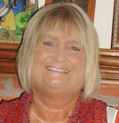 Kathy  Spink