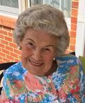 Zita Mae Hayden