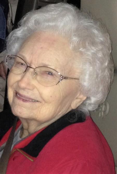Margaret Reed Bruner