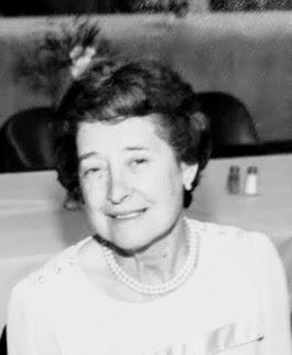 Dorothy Marie Celsor
