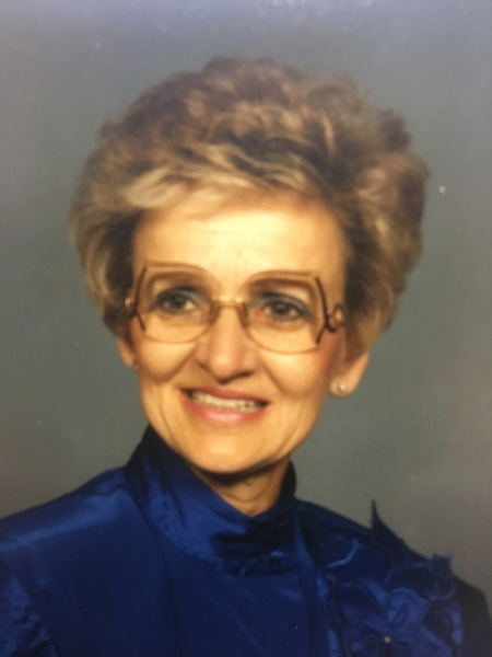 Mary Jean Collins