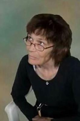 Barbara Jean Raymer