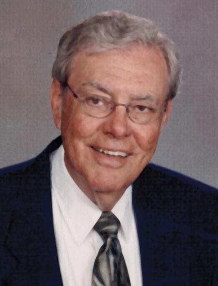 Daniel Ernest Lamont. Jr.
