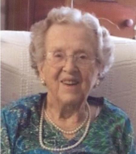 Dorothy Pugh Deloteus