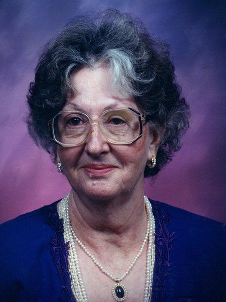 Doris J. Newton
