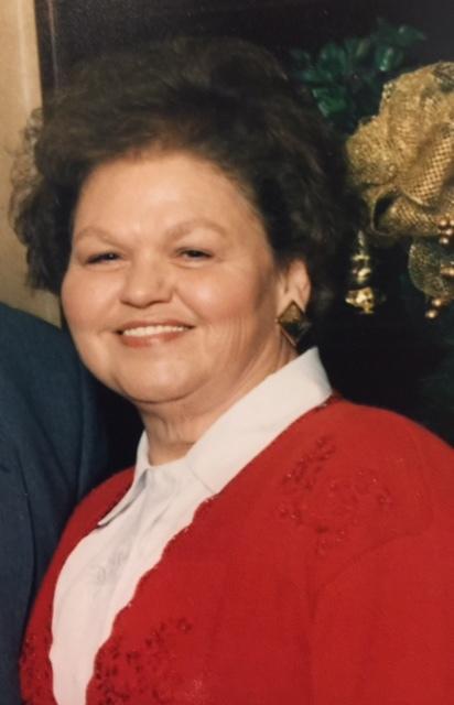 Betty  Jane Sears