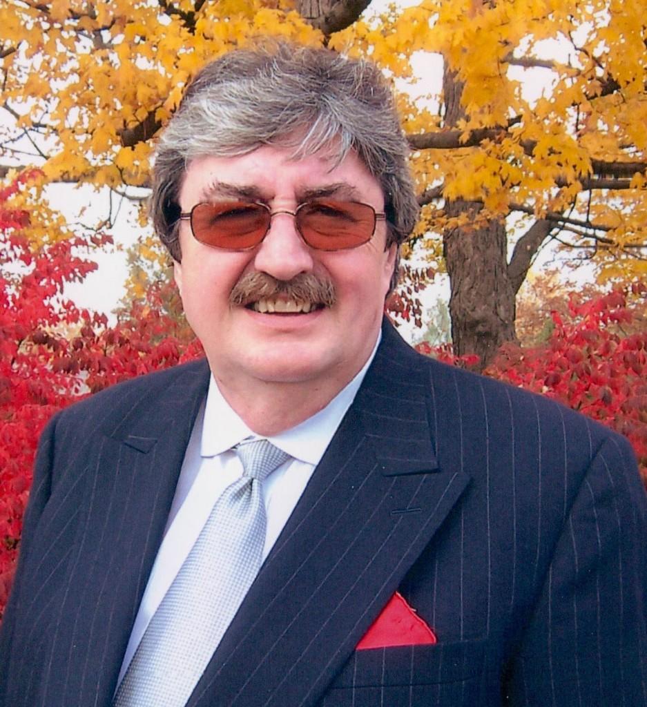 Gregory Paul Rogers