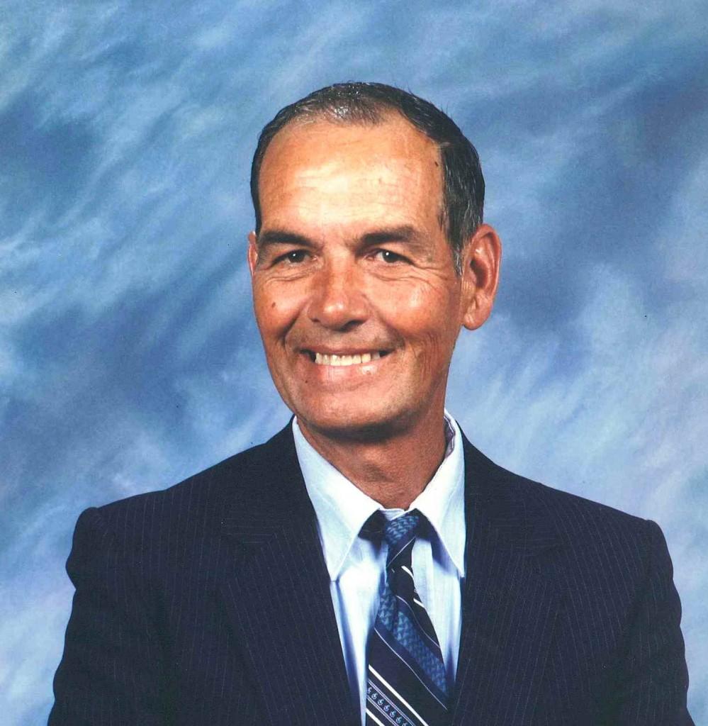 Harry  William  Anderson