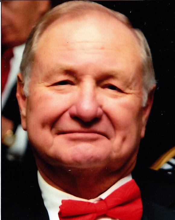Dr. John P. Blackburn
