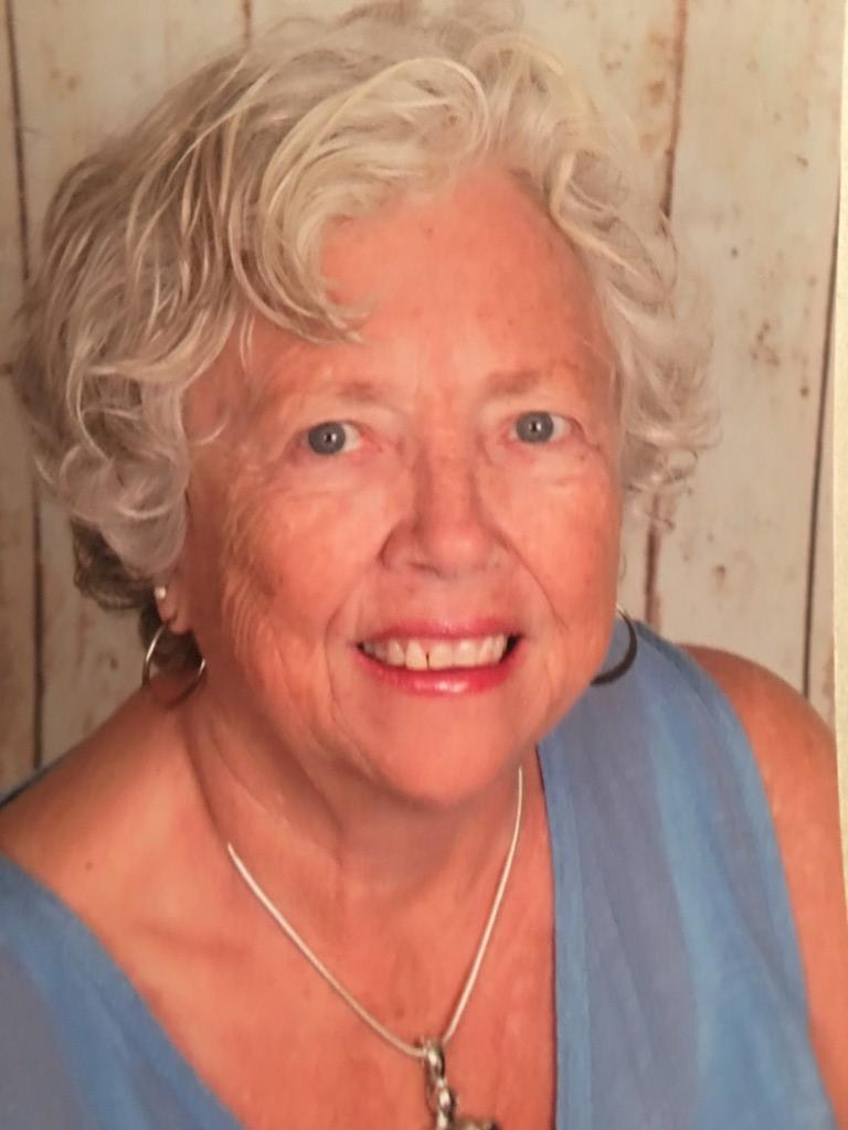 Shirley Ann Baxter