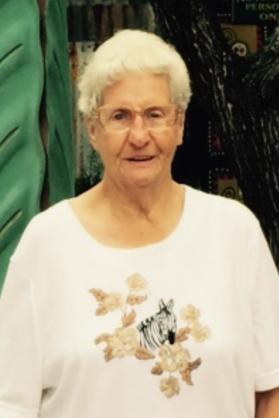 Dorothy Mae Isabell Allen (Keen)