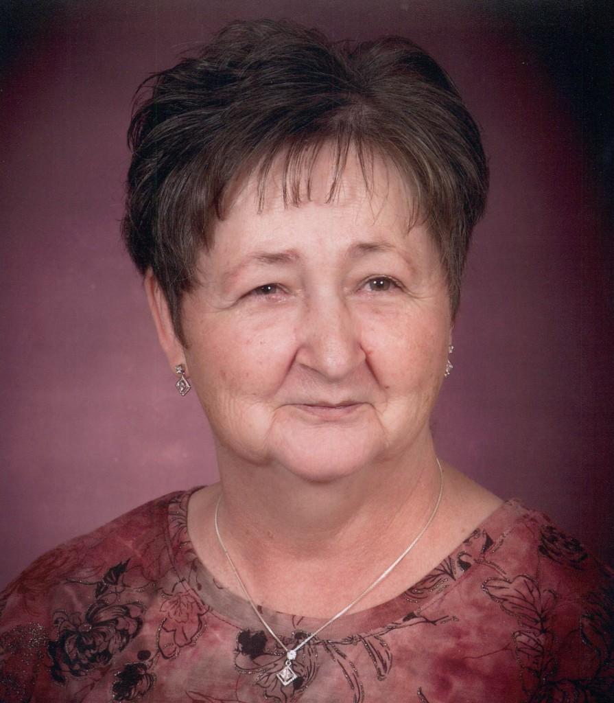 Janet Sue Chastain
