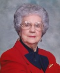 Edith Westbrook