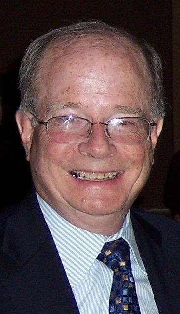 Ronald Joseph Unger